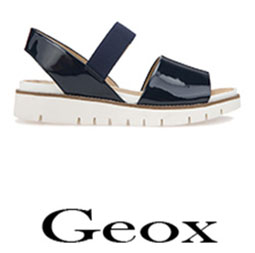 Sales footwear Geox summer women 5