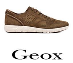 Sales shoes Geox summer 2017 men 4