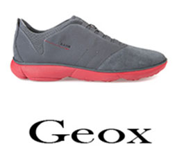 Sales shoes Geox summer 2017 men 5