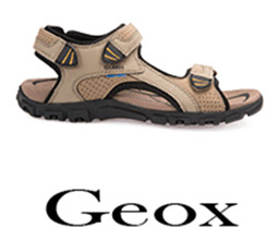 Sales shoes Geox summer 2017 men 6