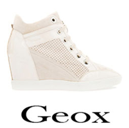 Sales shoes Geox summer 2017 women 4