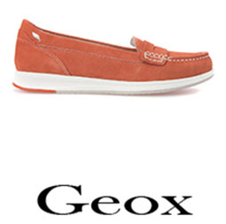 Sales shoes Geox summer 2017 women 6