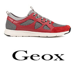 Sales sneakers Geox summer men 3
