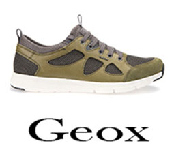 Sales sneakers Geox summer men 4