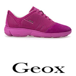 Sales sneakers Geox summer women 1