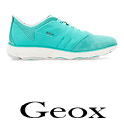 Sales sneakers Geox summer women 3
