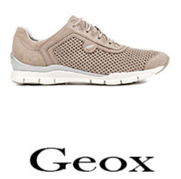 Sales sneakers Geox summer women 6
