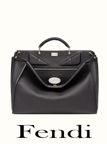 Shoulder bags Fendi fall winter men 2