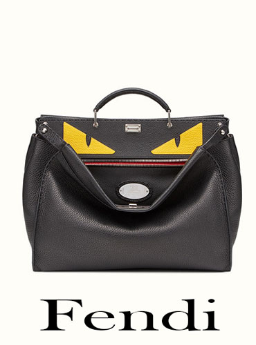 Shoulder bags Fendi fall winter men 3