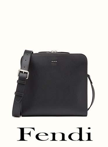 Shoulder bags Fendi fall winter men 4