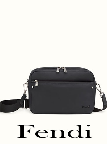 Shoulder bags Fendi fall winter men 5