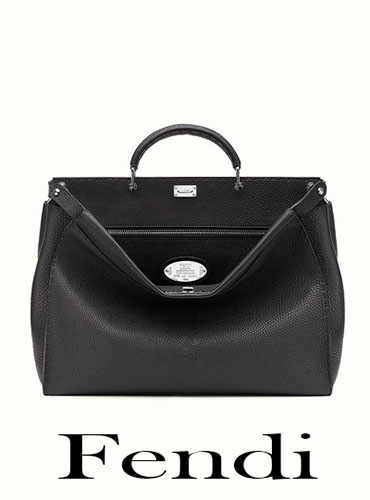 Shoulder bags Fendi fall winter men 6