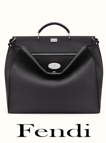 Shoulder bags Fendi fall winter men 7