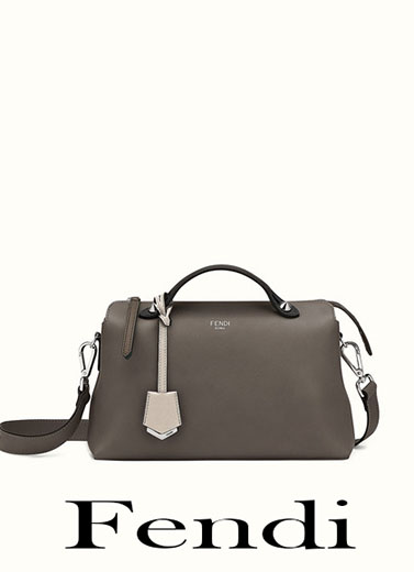 Shoulder bags Fendi fall winter women 2