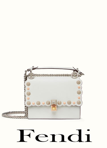 Shoulder bags Fendi fall winter women 4