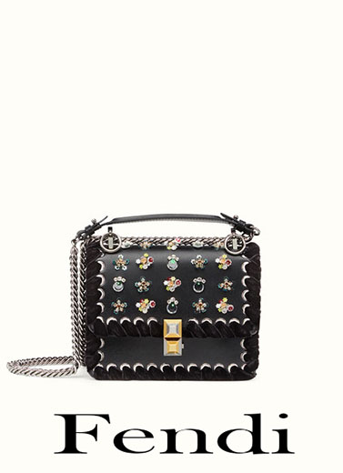 Shoulder bags Fendi fall winter women 5
