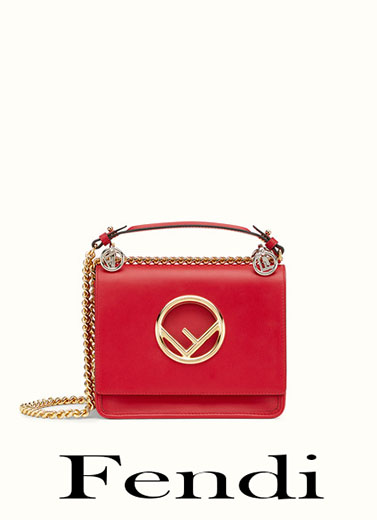 Shoulder bags Fendi fall winter women 6