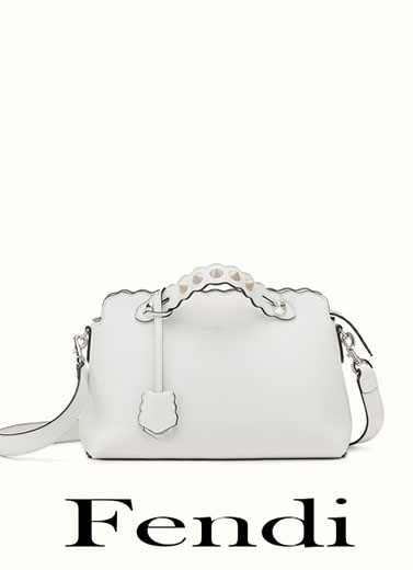 Shoulder bags Fendi fall winter women 7