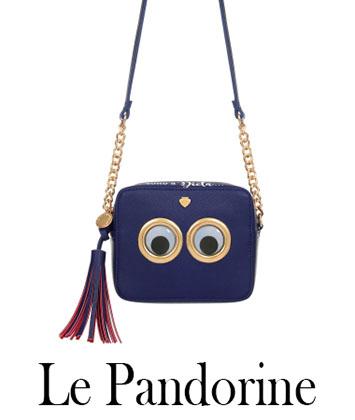 Shoulder bags Le Pandorine fall winter women 12