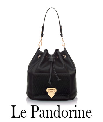 Shoulder bags Le Pandorine fall winter women 2