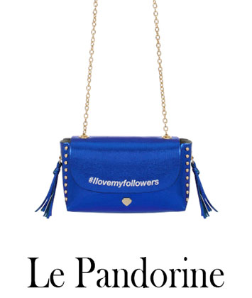 Shoulder bags Le Pandorine fall winter women 3