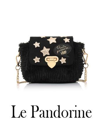 Shoulder bags Le Pandorine fall winter women 7