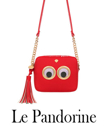 Shoulder bags Le Pandorine fall winter women 8