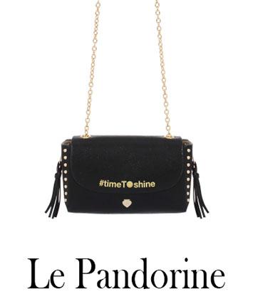 Shoulder bags Le Pandorine fall winter women 9