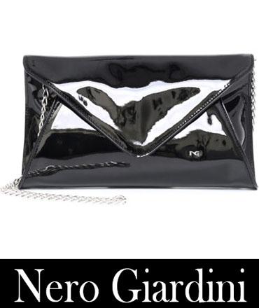 Shoulder bags Nero Giardini fall winter women 2