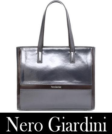 Shoulder bags Nero Giardini fall winter women 4