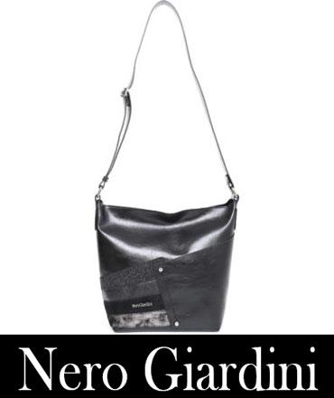 Shoulder bags Nero Giardini fall winter women 5