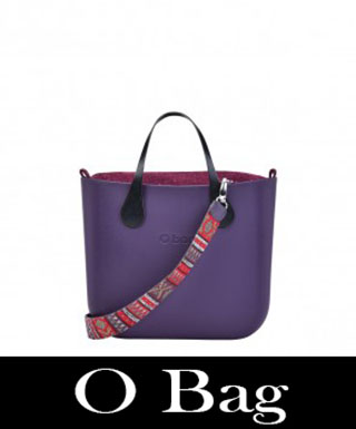 Shoulder bags O Bag fall winter women 1