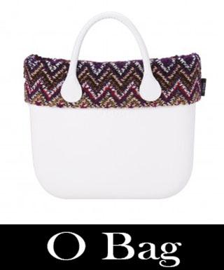 Shoulder bags O Bag fall winter women 10
