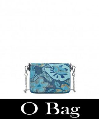 Shoulder bags O Bag fall winter women 3