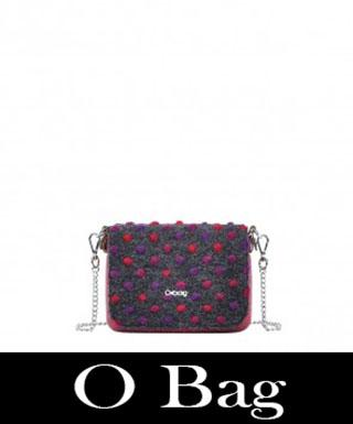 Shoulder bags O Bag fall winter women 4