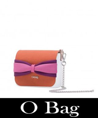 Shoulder bags O Bag fall winter women 7