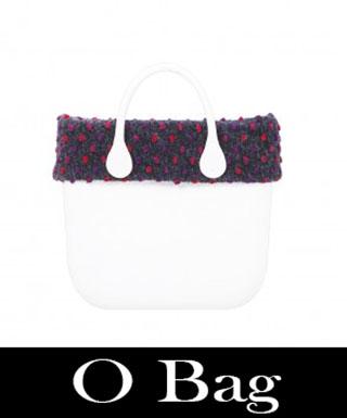 Shoulder bags O Bag fall winter women 9
