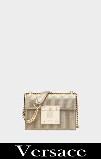 Shoulder bags Versace fall winter women 6