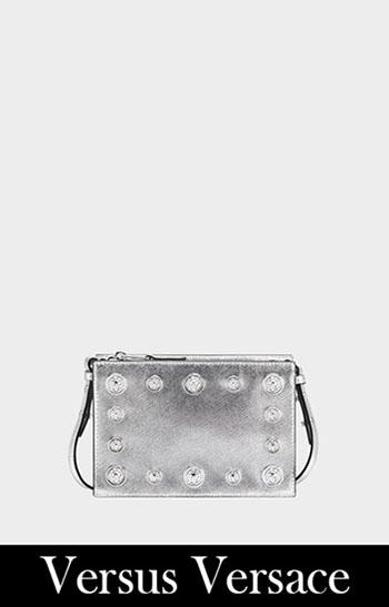 Shoulder bags Versus Versace fall winter women 2