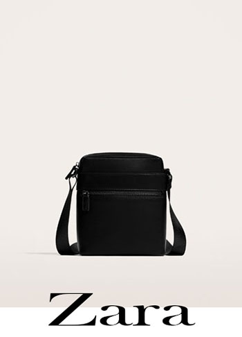 Shoulder bags Zara fall winter men 2