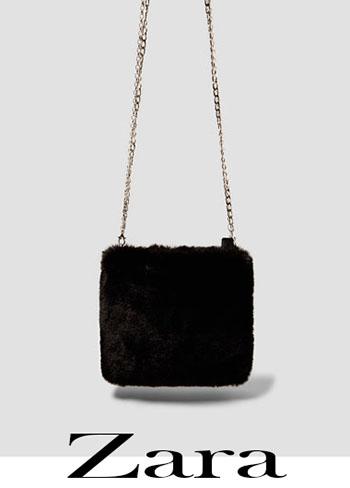 Shoulder bags Zara fall winter women 1