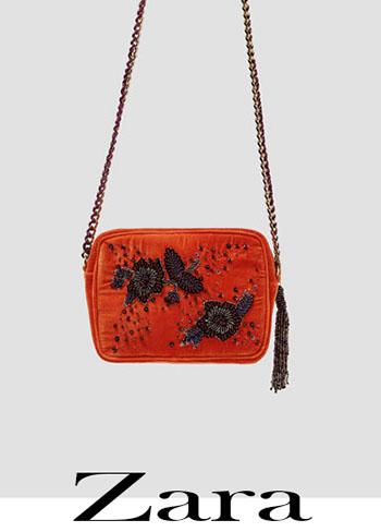 Shoulder bags Zara fall winter women 2