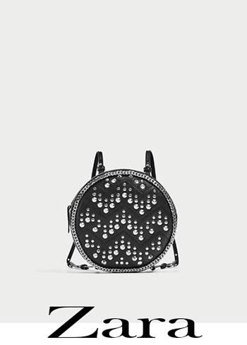 Shoulder bags Zara fall winter women 3