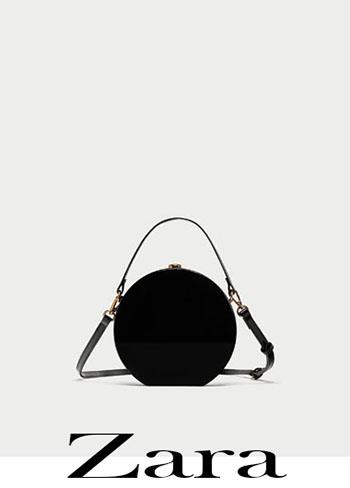 Shoulder bags Zara fall winter women 4