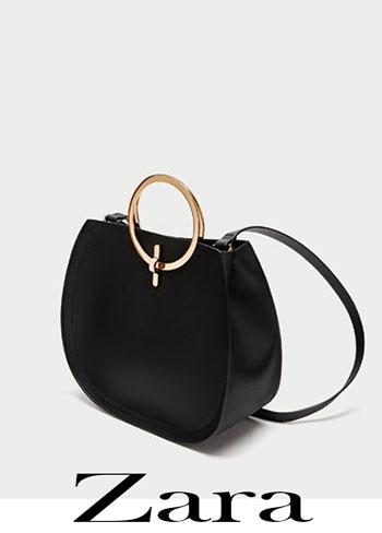Shoulder bags Zara fall winter women 5