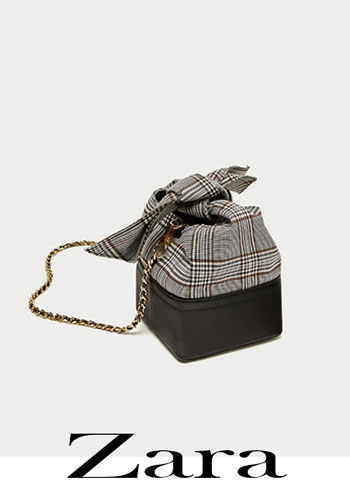 Shoulder bags Zara fall winter women 6