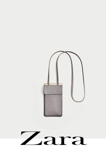 Shoulder bags Zara fall winter women 7