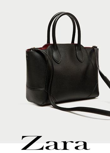 Shoulder bags Zara fall winter women 8