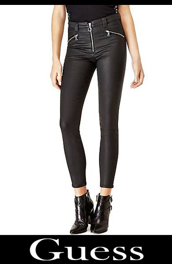 Skinny jeans Guess fall winter women 5