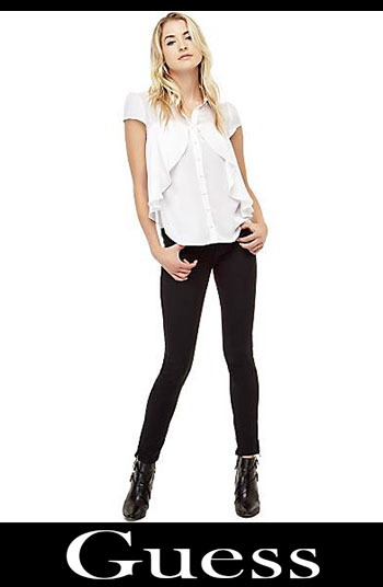 Skinny jeans Guess fall winter women 6